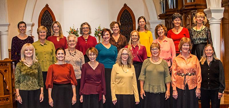Durango Womens Choir